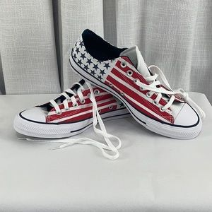 (Unisex) Converse All Star CTAS Ox low tops